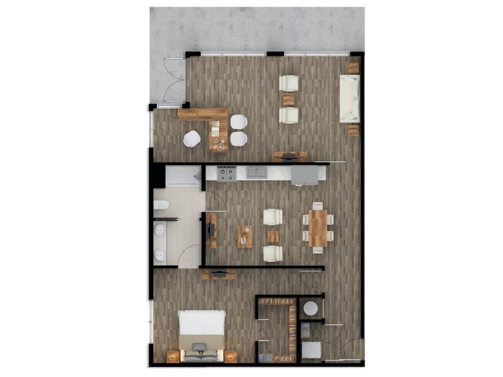 LW2 floor plan